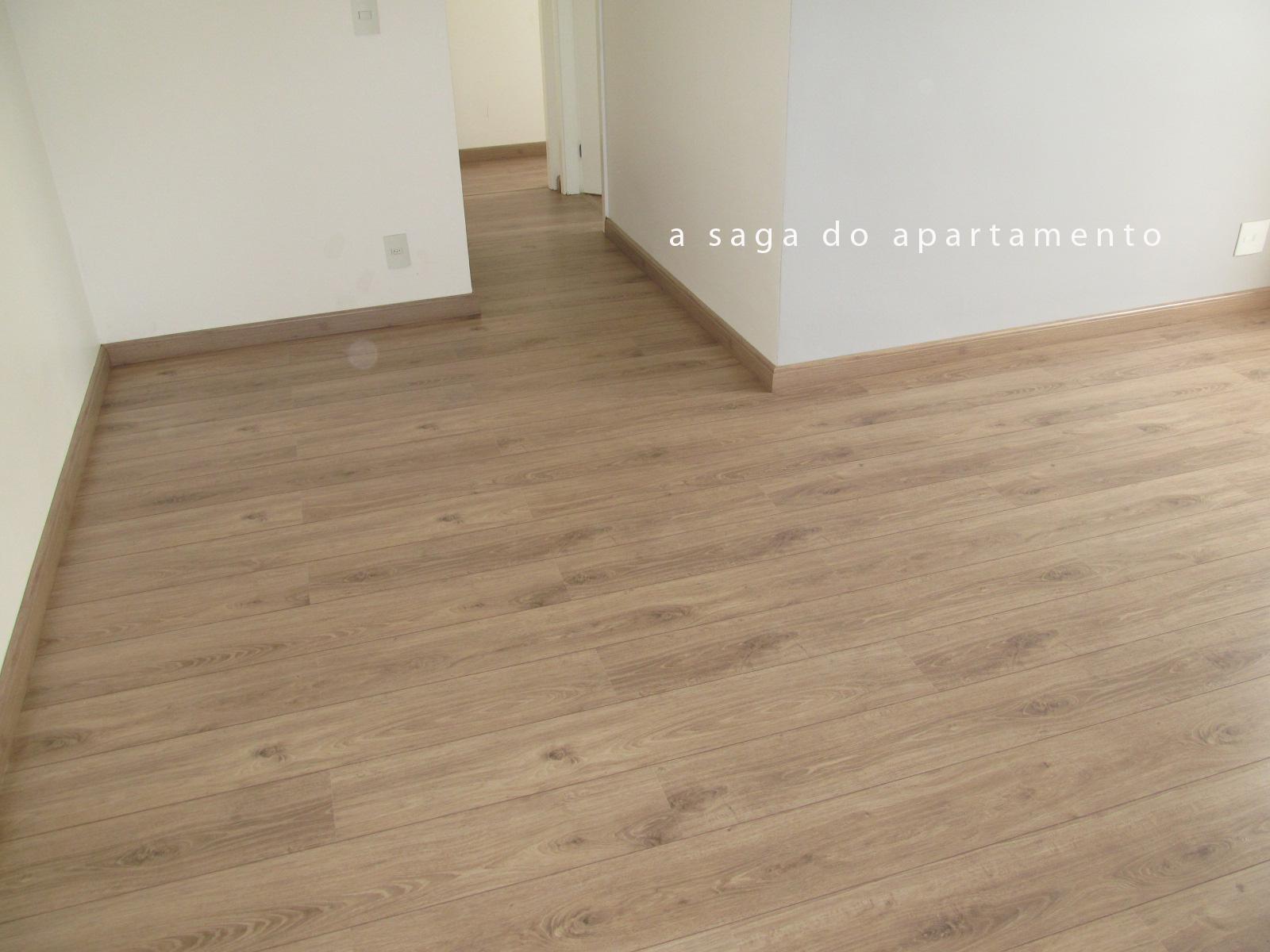 Super A saga do piso, parte 5: Laminado finalmente instalado!!! | a saga  PT69