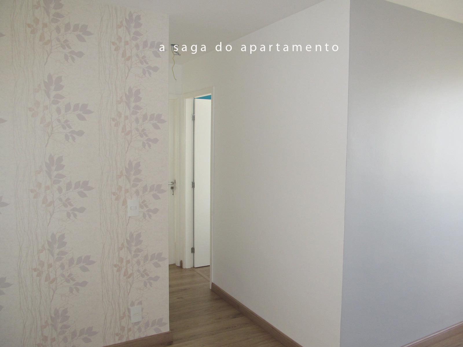 #4E3D31 Sala de jantar tomando forma: Mesa e Papel de Parede!!! a saga do  1600x1200 píxeis em Decoração De Sala De Jantar Com Papel De Parede E Espelho