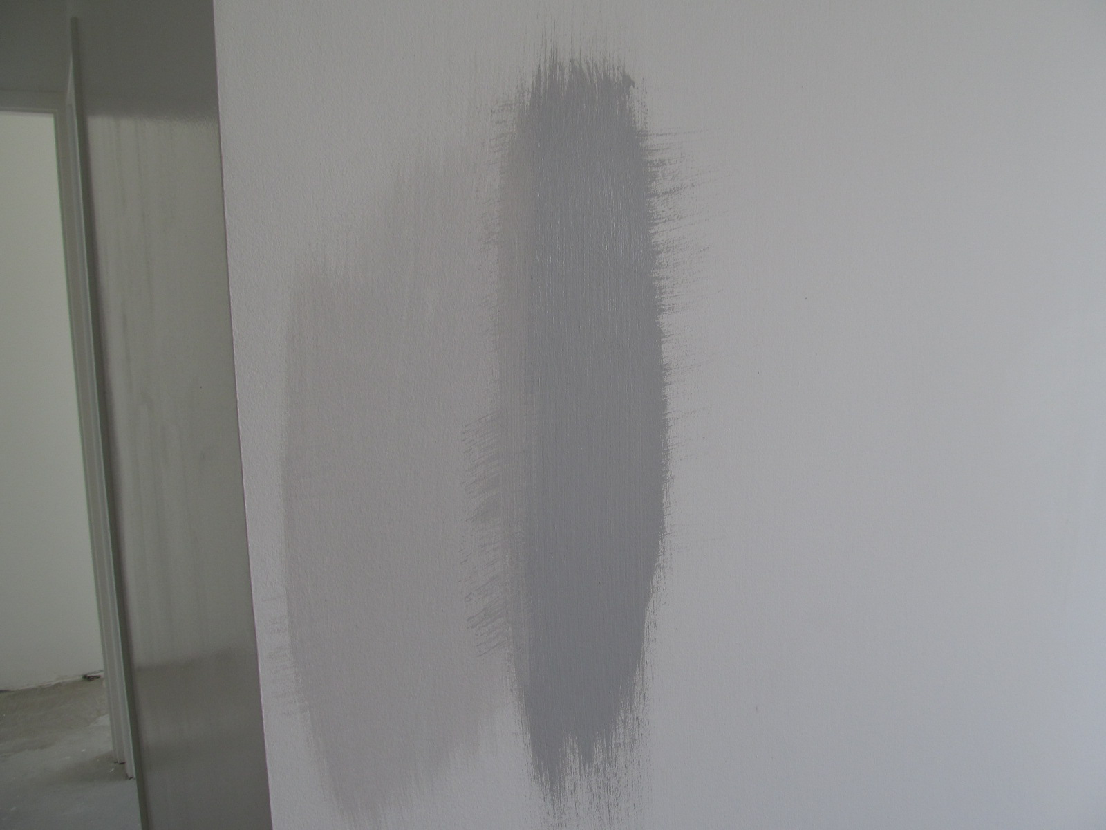 Tinta Super Lav Vel A Saga Do Apartamento -> Sala Parede Gelo