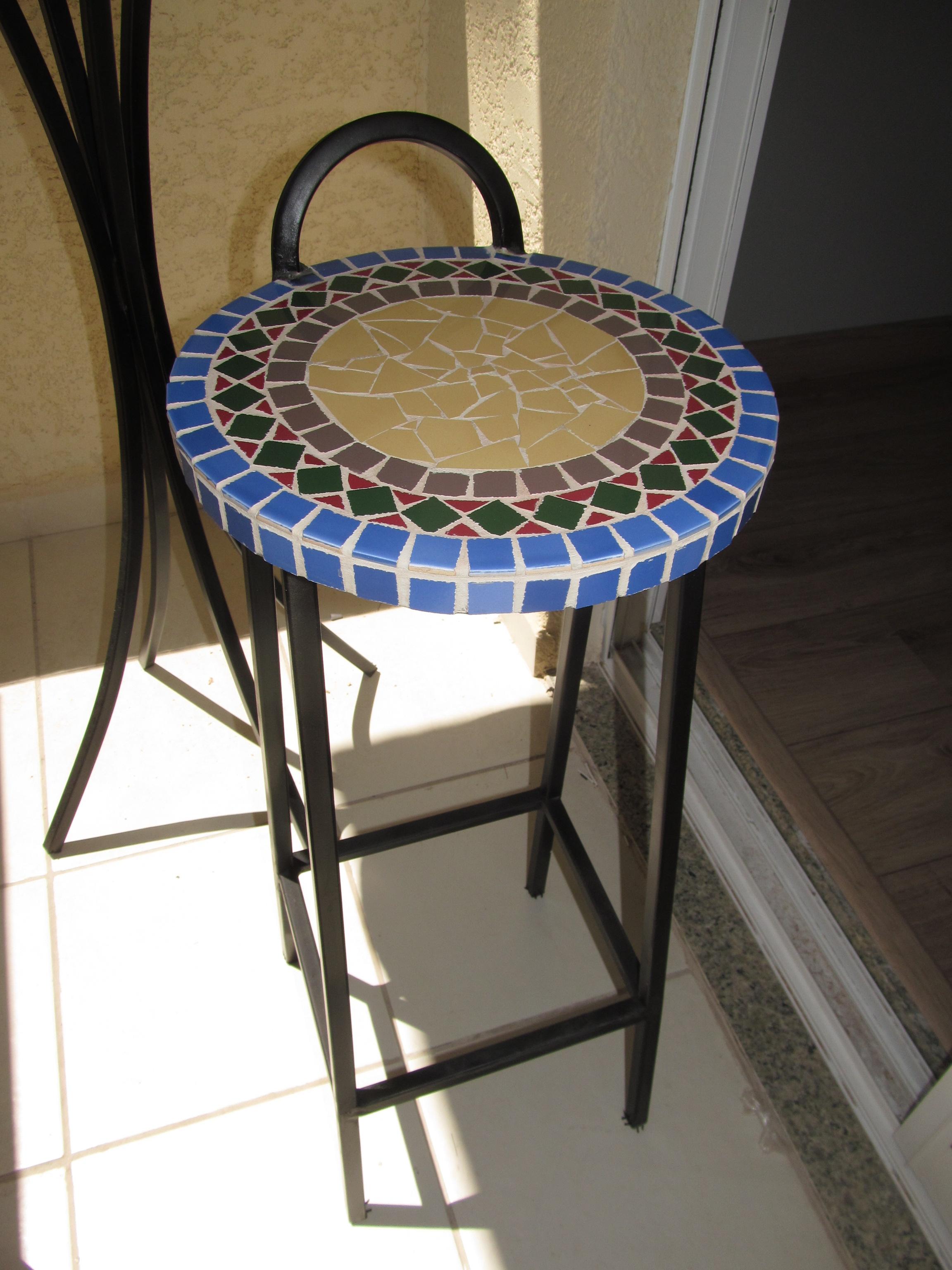 não? Fiquei bastante satisfeito. Essas mesas são pequenas obras de  #294377 2304x3072