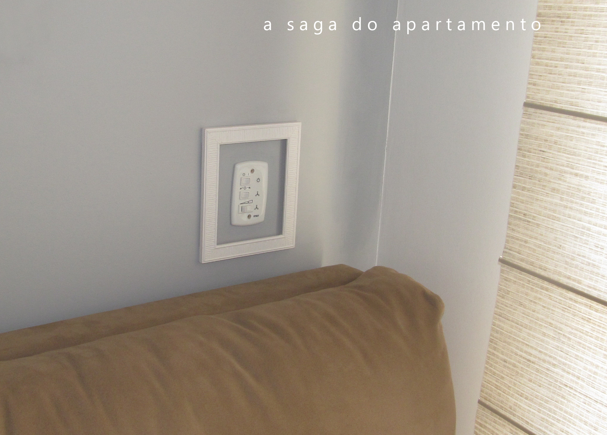 Retoques na pintura das paredes erros e acertos a saga - Simulador de pintura para paredes ...