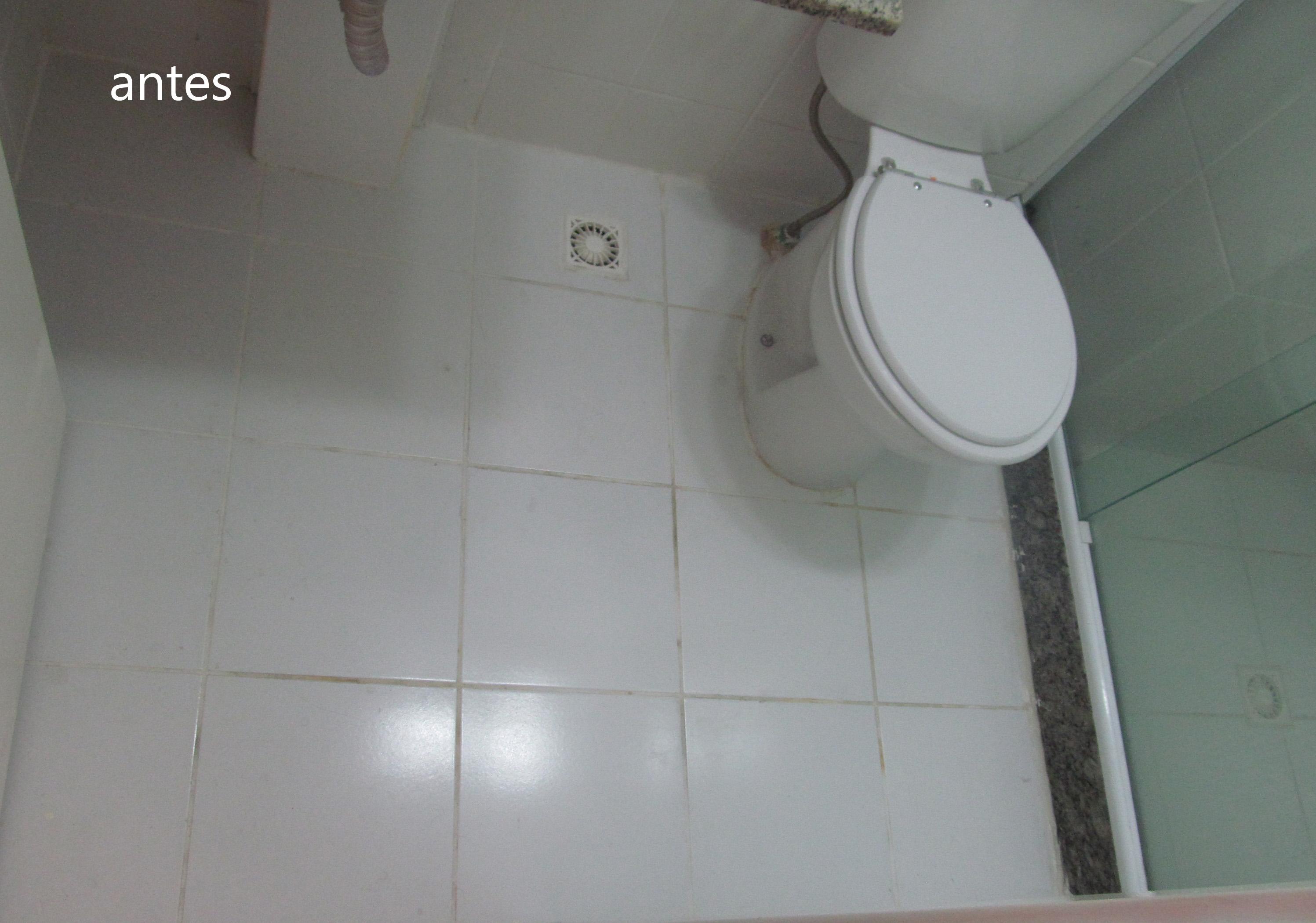 Porcelanato ou Deck de Madeira? Revestindo Banheiro e Varanda a saga  #515E58 2994x2101 Banheiro Com Piso De Porcelanato
