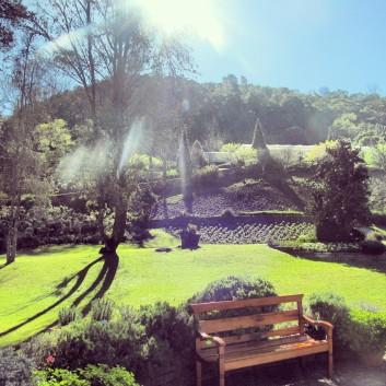 le jardin gramado RS