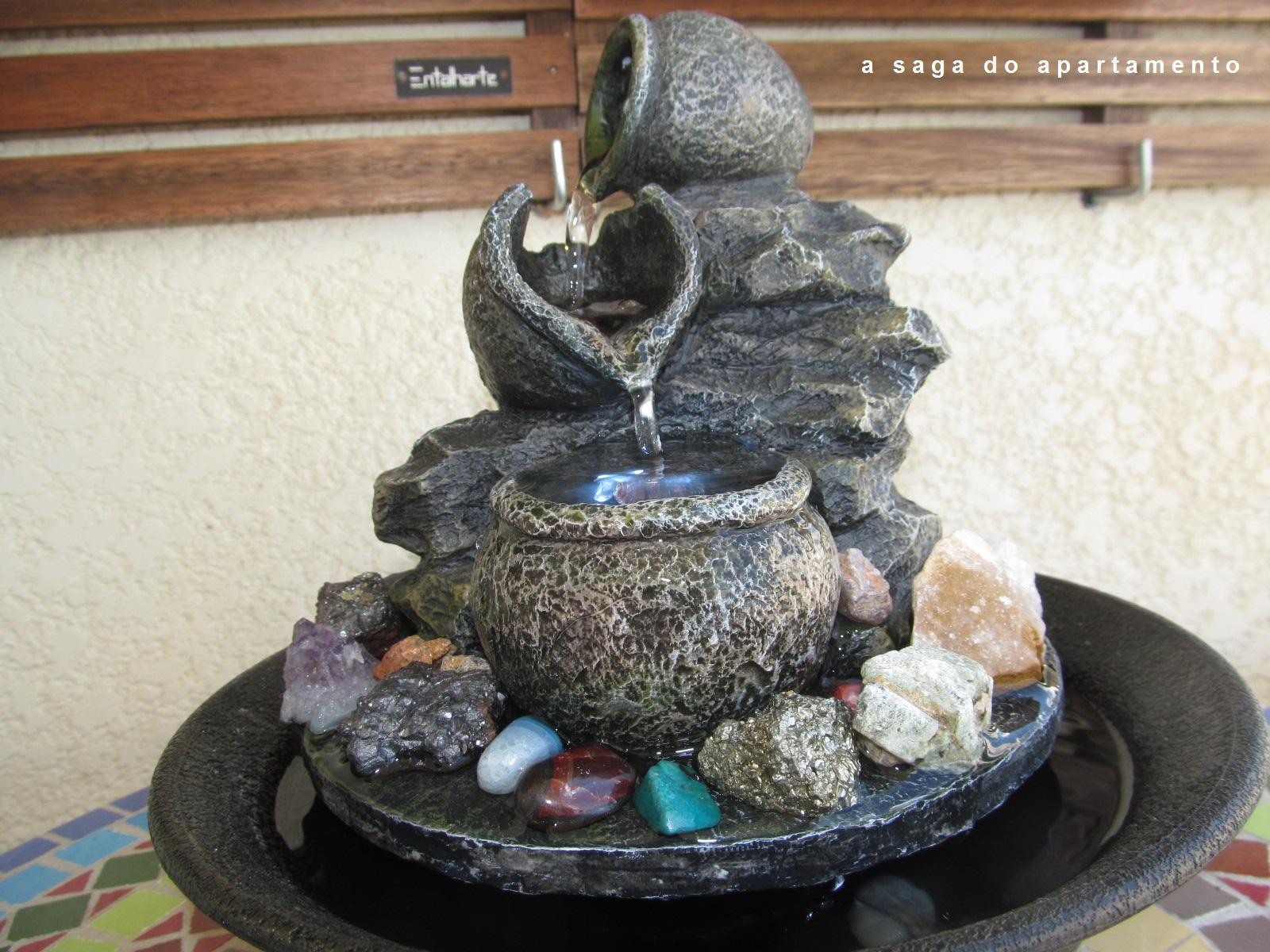fontes de agua para decoracao de interiores : fontes de agua para decoracao de interiores:fonte de água decorativa