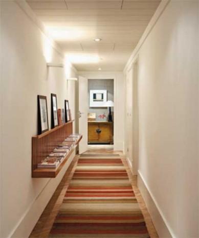 passadeira corredor