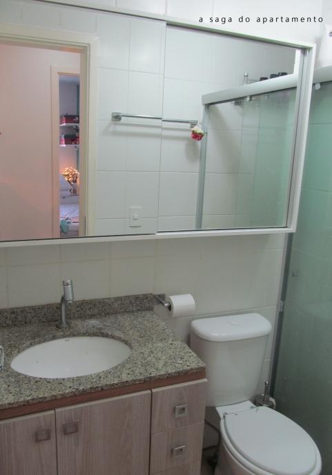 armario planejado banheiro