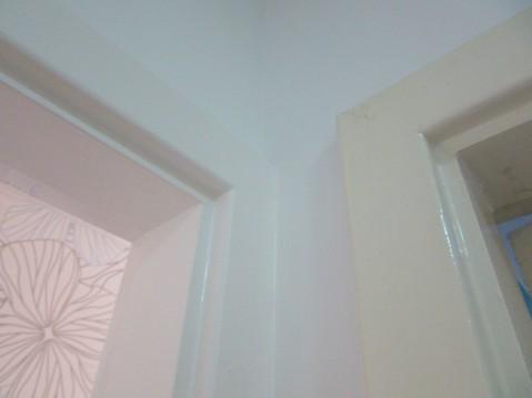 pintura porta esmalte fosco