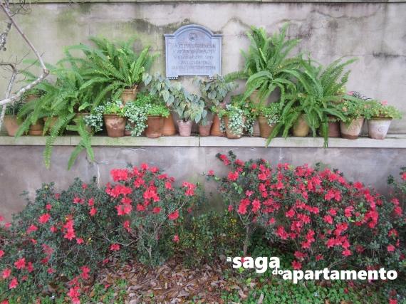garden new orleans